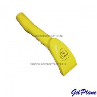 Gelplane Proscraper / Vacuumschraper