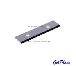 Reservemes Gelplane Proscraper / Vacuumschraper