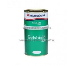 Gelshield 200 Primer Grijs 750 ml