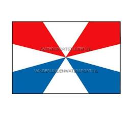 Vlag Geus 50x75 cm