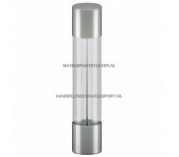 Glaszekering 6,3x32 mm 2 Ampere / 9 Stuks