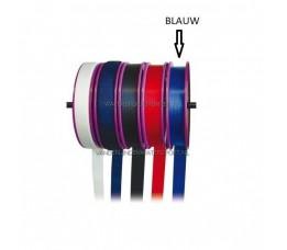 Hangband Polyester 50 mm Blauw