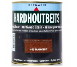 Hermadix Hardhoutbeits 467 Mahonie 750 ml