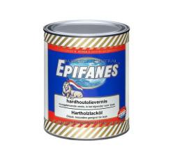Epifanes Hardhoutolie 1 Liter