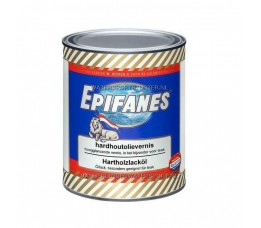 Epifanes Hardhoutolie Mat 1 Liter