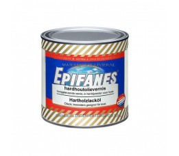 Epifanes Hardhoutolie 500 ml