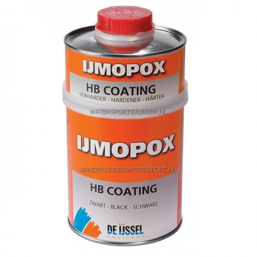 IJmopox HB Coating Wit 750 ml