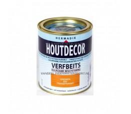 Hermadix Houtdecor 652 Grenen Transparant 750 ml