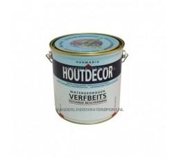 Hermadix Houtdecor Basis E Transparant 2,5 Liter
