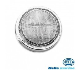 Hella Plafonniere Chroom 145 mm