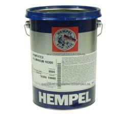Hempel Hempatex 16300 Aluminium Primer 5 Liter