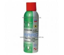 Marco Gashoorn / Luchthoorn Vulling 200 ml Groen