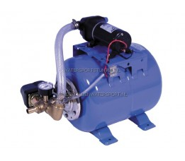 Flojet Hydrofoor 12 Volt 17 Liter