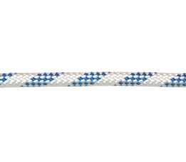 U-Rope Offshore Wit/Blauw 10 mm