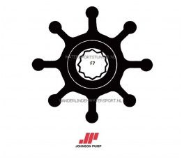 Impeller F7 Johnson 09-1028BT-1