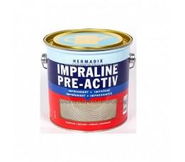Hermadix Impraline Pre Activ Kleurloos 2,5 Liter