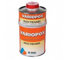 Variopox Epoxy Injectiehars 750 ml