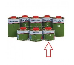 International Thinner 333 - 500 ml