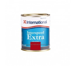International Interspeed Extra Antifouling Rood 750 ml