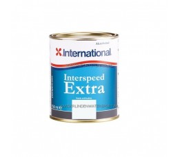 International Interspeed Extra Antifouling Wit 750 ml