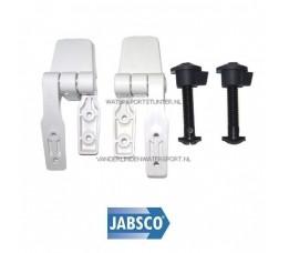 Jabsco Scharnierset Standaard Pot 29098-1000