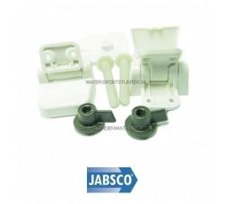 Jabsco Scharnierset Grote Pot 29098-2000