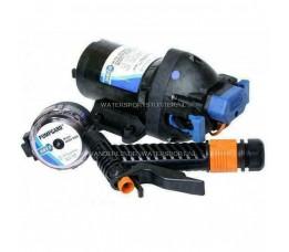 Jabsco Dekwaspomp Par-Max3 12 Volt 11 Liter / 32305-0392
