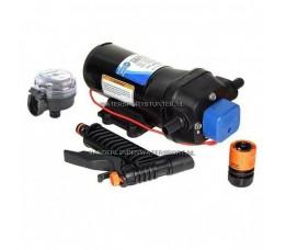 Jabsco Dekwaspomp Par-Max5 24 Volt 19 Liter / 32700-0394