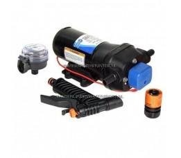 Jabsco Dekwaspomp Par-Max5 12 Volt 19 Liter / 32700-0392