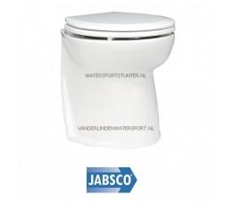 Toilet Jabsco 17 Luxe Buitenwater Recht 24 Volt