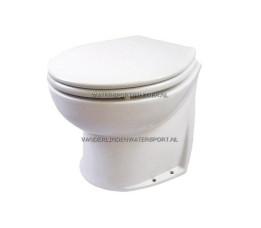 Jabsco Toilet Luxe 14 Drinkwater Recht HB 12 Volt / 58080-1012