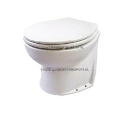 Jabsco Toilet Luxe 14 Drinkwater Recht HB 24 Volt / 58080-1024