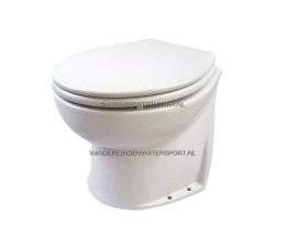 Jabsco Toilet Luxe 14 Buitenwater Recht HB 12 Volt / 58280-1012