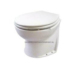 Jabsco Toilet Luxe 14 Buitenwater Recht HB 24 Volt / 58280-1024