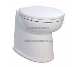 Jabsco Toilet Luxe 17 Buitenwater Recht HB 12 Volt / 58240-2012