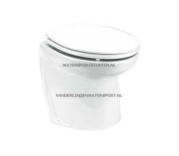 Jabsco Toilet Luxe 14 Drinkwater Schuin HB 24 Volt / 58060-1024