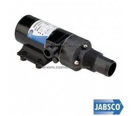 Jabsco Versnijdingspomp 12 Volt 43 Liter