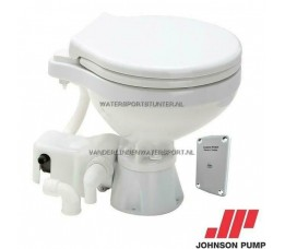 Johnson Evolution Elektrisch Toilet 12 Volt