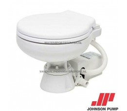 Johnson Space Saver Elektrisch Toilet 12 Volt