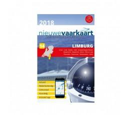 Nieuwe Vaarkaart 14: Limburg 2018