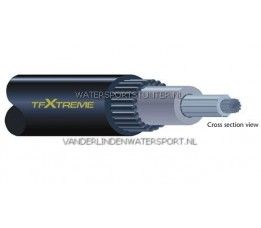 Controle Kabel CCX633 / 25 Foot 7.62 Meter
