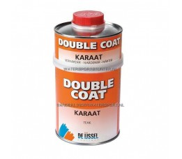 Double Coat Karaat Teak 750 ml