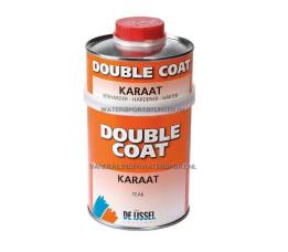 Double Coat Karaat Teak 750 ml