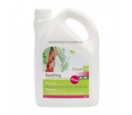 Kemping Toiletvloeistof 2 Liter Roze