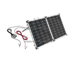 Beaut Zonnepaneel Opklapbaar Set 80 Watt