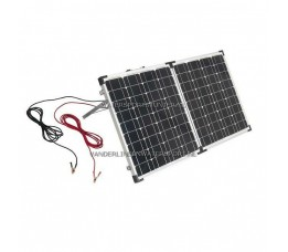 Beaut Zonnepaneel Opklapbaar Set 60 Watt