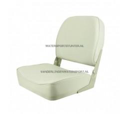 Stuurstoel Klapbaar Brasil Wit