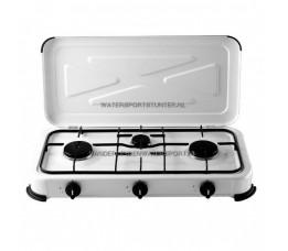Mobi Kooktoestel 3 Pits Beveiligd
