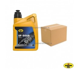 Kroon Oil SP Gear 1021 ** Doos 2x1 Liter