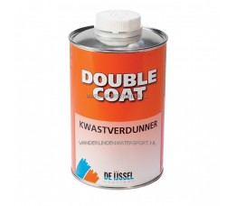Kwastverdunner Double Coat 500 ml